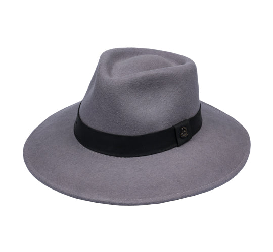 The Australian Grey Hat