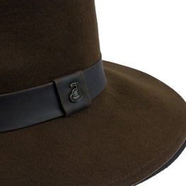 The Australian Brown Hat