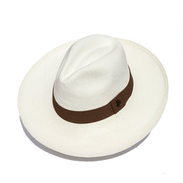 NEW - The Lupita Panama Hat