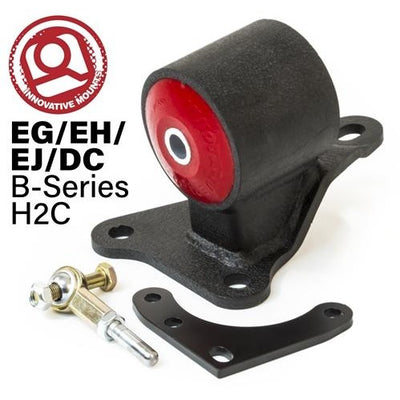 92-95 CIVIC / 94-01 INTEGRA CONVERSION RH MOUNT (B-Series / Hydro 2 Cable) - Innovative Mounts