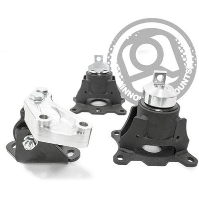 03-07 ACCORD V6 / 04-08 TL / 10-14 TSX V6 REPLACEMENT MOUNT KIT FOR (J-Series / Manual / Automatic)