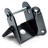 96-00 Civic(EK/EJ) Rear Mounting Bracket (K-Series / Manual / Auto / EG Subframe) - Innovative Mounts