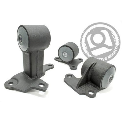 94-97 ACCORD DX/LX CONVERSION ENGINE MOUNT KIT (H-Series / Manual)