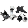 12-15 CIVIC Si REPLACEMENT BILLET MOUNT KIT (K-Series/Manual) - Innovative Mounts