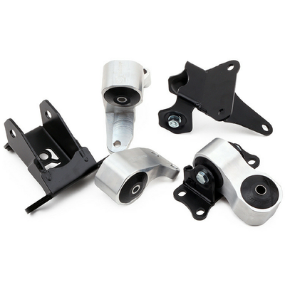 12-15 CIVIC Si REPLACEMENT BILLET MOUNT KIT (K-Series/Manual)