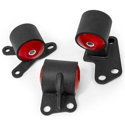 92-95 CIVIC CONVERSION ENGINE MOUNT KIT (B/D-Series / Auto to Manual / Hydro) - Innovative Mounts