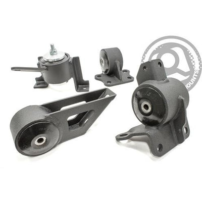 05-12 EXIGE / ELISE REPLACEMENT ENGINE MOUNT KIT (2ZZ) Manual) - Innovative Mounts