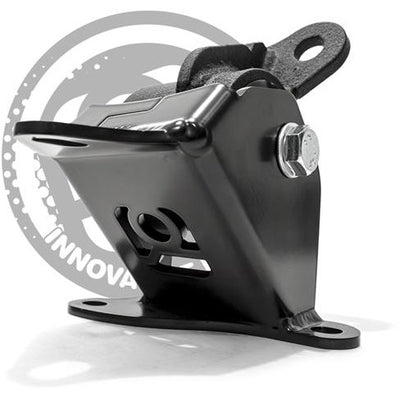 Innovative Mounts 96-00 Honda Civic / 97-00 Acura EL Replacement Steel Driver Mount (B/D-Series / Manual / Auto / Hydraulic)