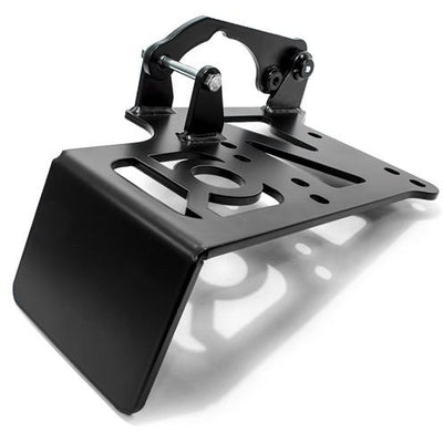 92-95 CIVIC / 94-01 INTEGRA CONVERSION ENGINE MOUNT KIT (J-Series V6 / Manual / W/ Re-Locator Bracket) - Innovative Mounts