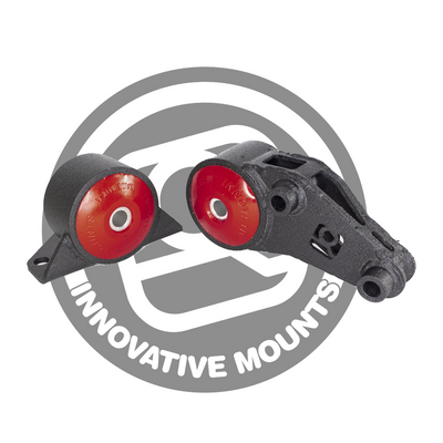 04-08 TL V6 REPLACEMENT MANUAL TRANSMISSION MOUNT KIT (J-Series / Manual) - Innovative Mounts