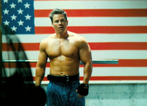 Mark Wahlberg's Diet & Workout