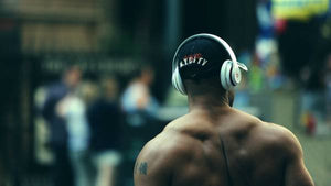 Nava's Top Ten Workout Playlist