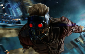 The Chris Pratt (Star Lord) Training Program and Philosophies