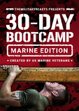 30-Day Military Bootcamp Survival Guide