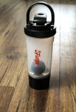 Exclusive Fuego Shaker Bottle (BPA Free) 2.0