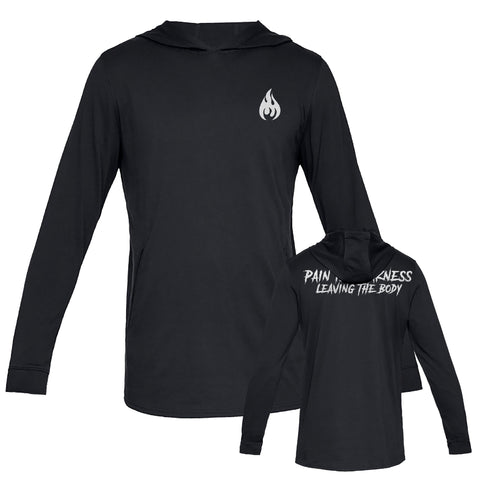 Fuego Stealth Lightweight Long Sleeve
