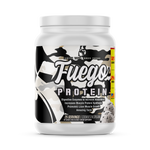 Cookies N Cream Fuego Protein