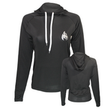Women's Fuego Performance Stealth Hoodie