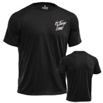 It's Fuego Time Athletic Tee Black Edition