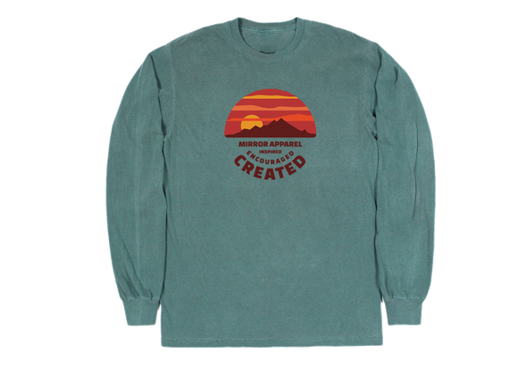 Farewell Long sleeve (Comfort Colors)