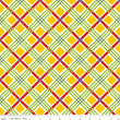 Chatterbox Plaid Yellow