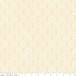 Juliette Scroll Cream