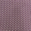 Triangles Pattern ~ Purple