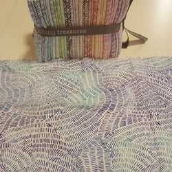 Ombre Stitches ~ Fat Quarter Set