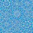 Amazing Lace ~ Cobalt