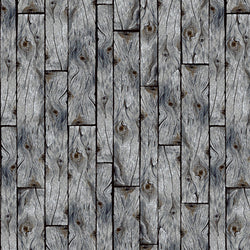 Loyal, Loveable Labs Wood Planks Ash by Jerry Gadamus for QT Fabrics