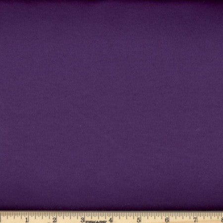 Snuggle Flannel ~ Royal Purple