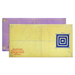 Martelli dual sided 30inx60in self healing cutting mat