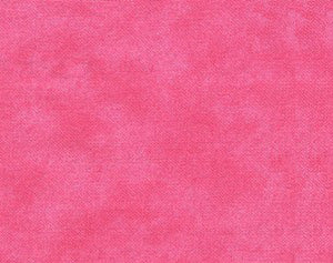 "Mottled Blender: Pink 108"" (Half Yard)"