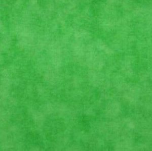 Mottled Blender: Green Shamrock (Half Yard)