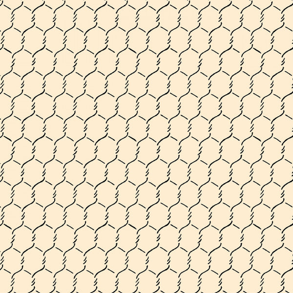 Chicken Wire (Half Yard)