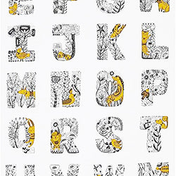 Robery Kaufman WILD Letters