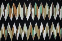 Navajo Earth Tones ~ Chevron