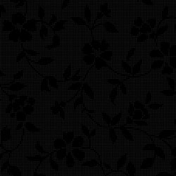 Timeless Treasures Black Basics - Vine (Half Yard)