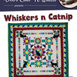 Whiskers N Catnip Block of the Month