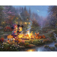 Thomas Kinkade: Disney Dreams Bundle (10% off)