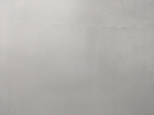 So Sheer: White Fusible Knit Interfacing (20in wide)