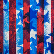 United We Stand: Stars & Stripes (Half Yard)