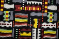 Navajo Multi Bright ~ Collage
