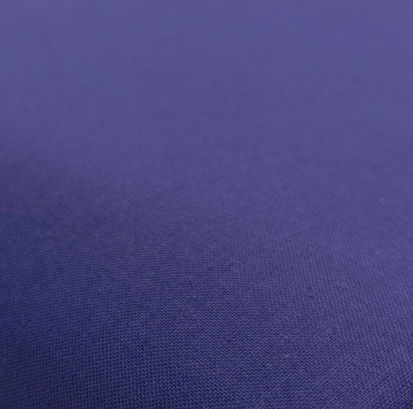 Plainshade Solid: Purple (half yard)