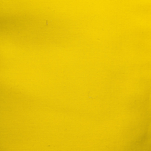 Face Mask - Medium Yellow [Pleated/Ties]