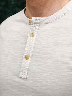 Madison Jaspe L/S Henley