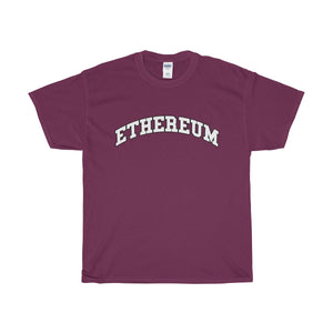 Ethereum College T-Shirt