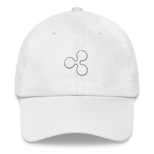 Ripple Dad Hat