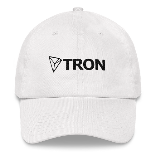 Tron Dad Hat