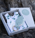 Eucalyptus Newborn Giftbox Winter